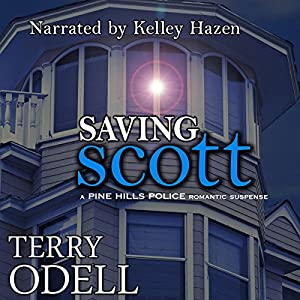 Saving Scott Audiobook