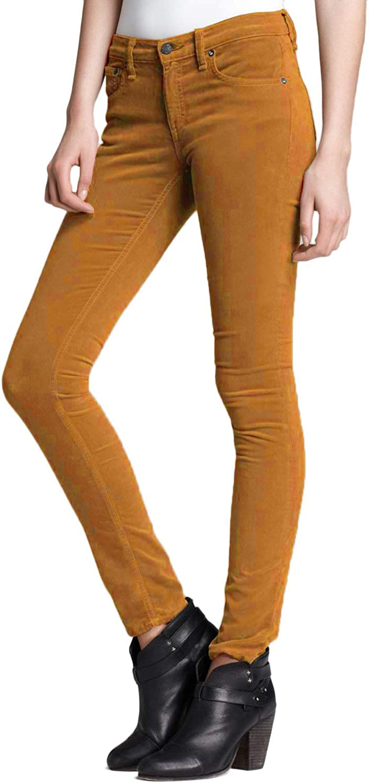 Hybrid /& Company Womens Super Comfy Stretch Denim 5 Pockets Jeans