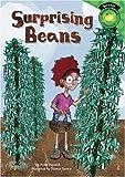Surprising Beans, Molly Blaisdell, 1404822909