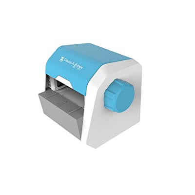 "Xyron 250 Create-A-Sticker Machine-2.5"" X20' Permanent: Juguetes y juegos"