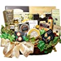 Grand Edition Gourmet Food and Snacks Gift Basket