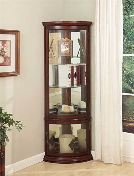 Amazon.com: Corner Cabinet: Kitchen & Dining