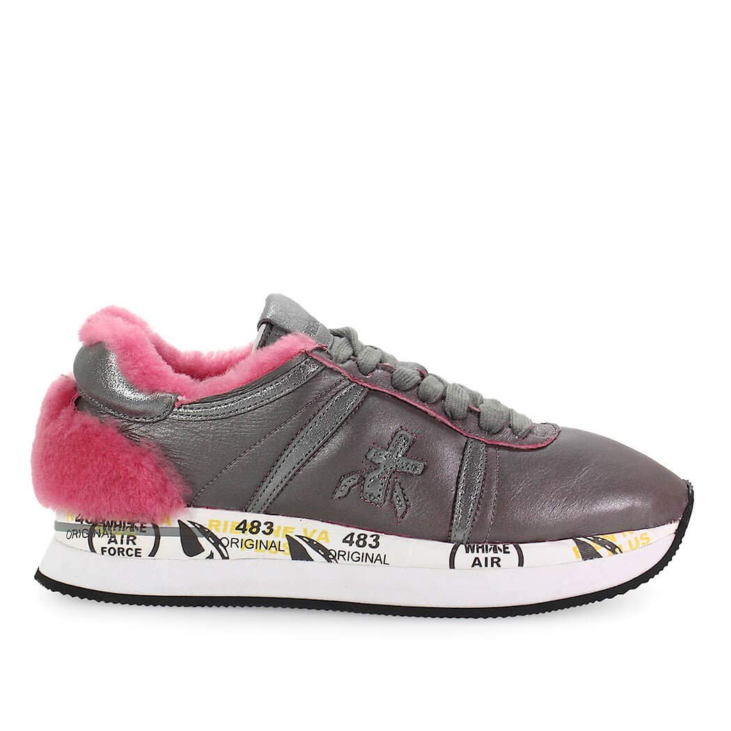 check-out 1e80c e68e9 PREMIATA scarpe da ginnastica Donna Conny Conny Conny 2613 ...
