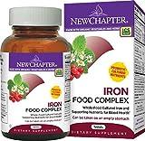 organic iron supplement