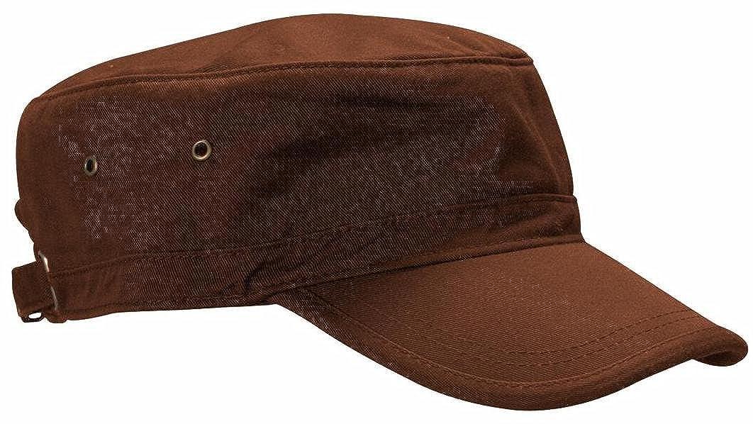 econscious 100/% Organic Cotton Twill Adjustable Corps Hat