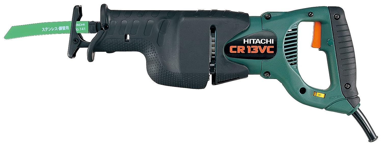 日立工機 電子セーバーソー AC100V パイプ130mm 木材120mm CR13V2 B003Y6HH62 スタンダードモデル