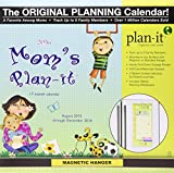 Moms Christian Plan-it Plus 2016 Calenda: 17-month
