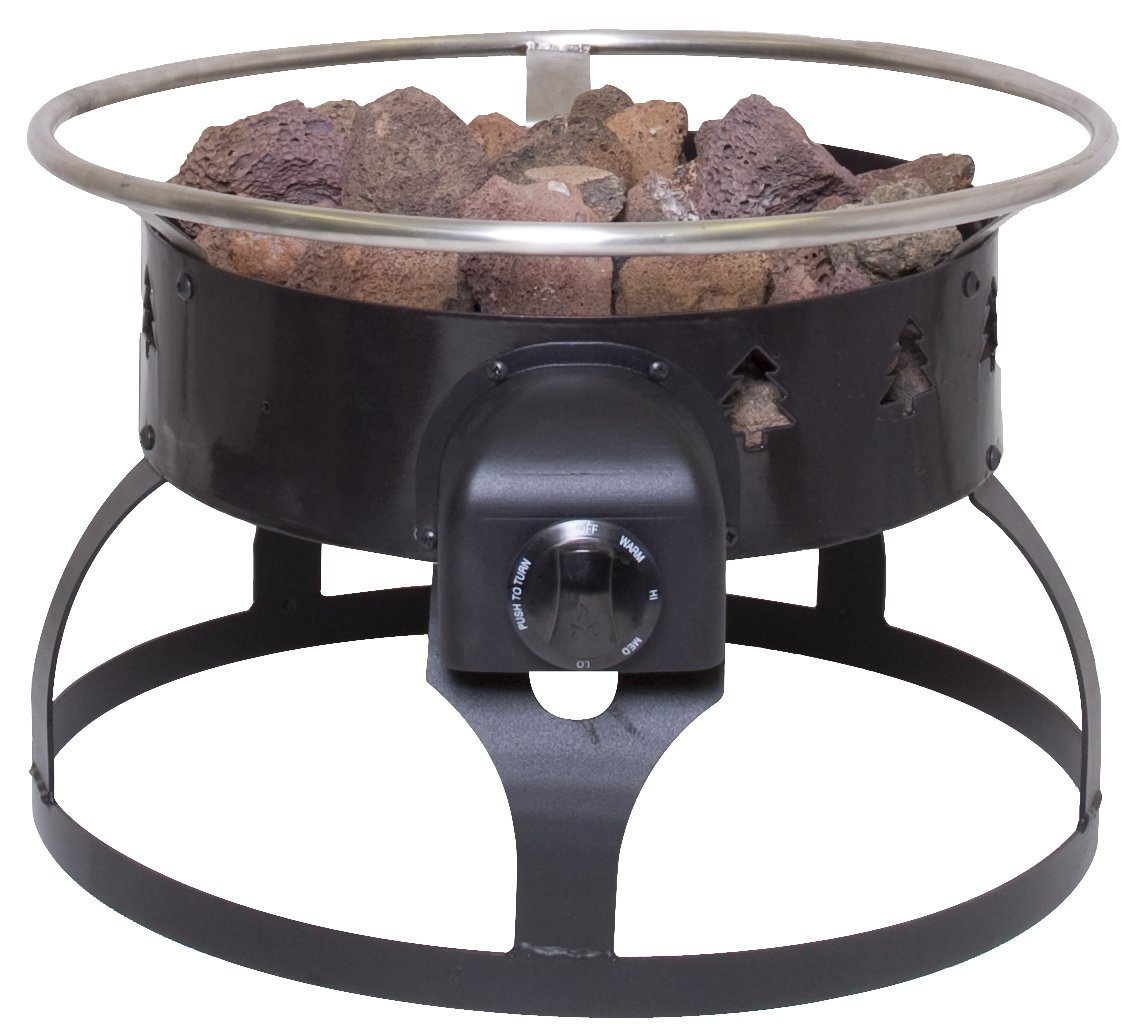 Can Any Propane Fire Pit Be Converted To Natural Gas
