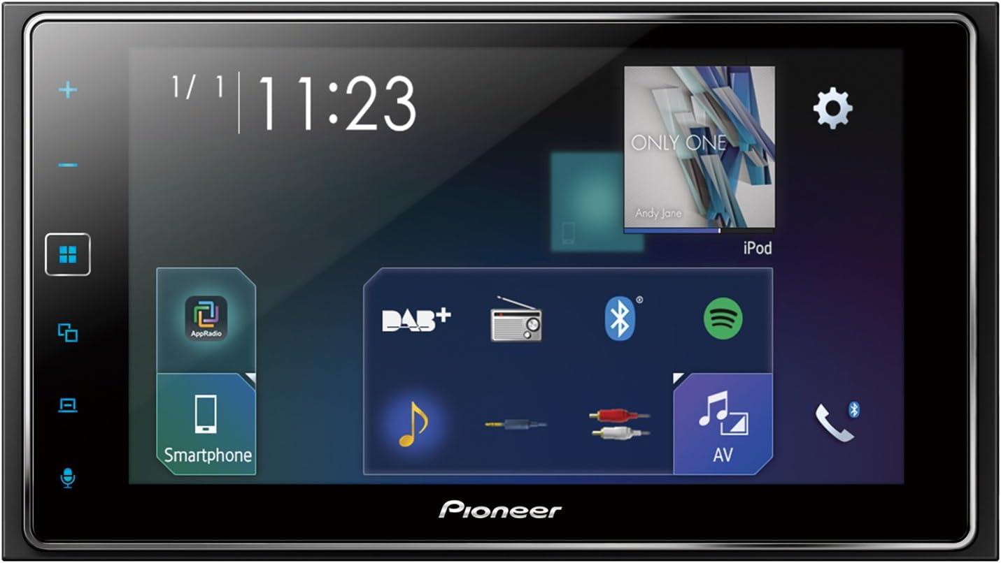 Pioneer Sph Da130dab Touch Screen Elektronik