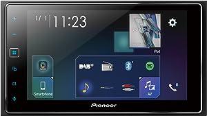 Pioneer SPH-DA130DAB In Car Touchscreen