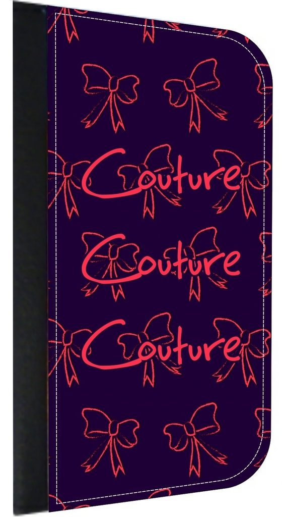 Couture - Passport Cover / Card Holder for Travel