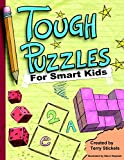 Best Books  8 Year Old Girls - Tough Puzzles for Smart Kids Review