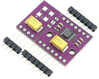 CJMCU-3108 LTC3108-1 Modulo di break-out del convertitore di boost a bassissima tensione Modulo di sviluppo Power Manager