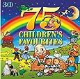75 Children's Favourites