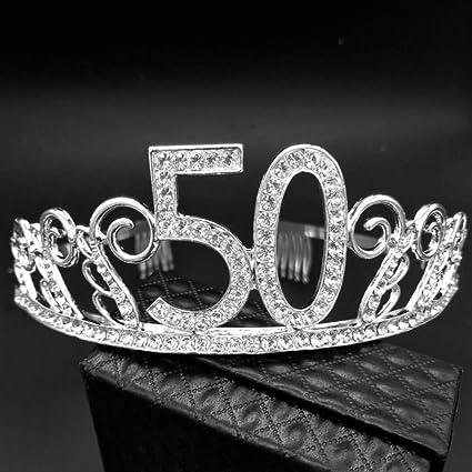 Diadema Bling Banquet regalo cumpleaños tiara digital ...