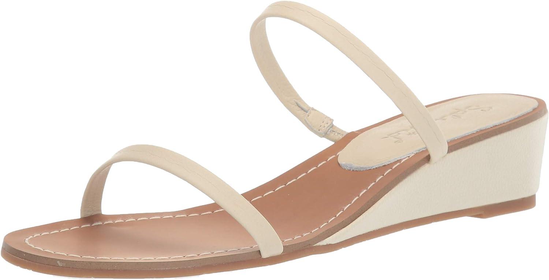Splendid Womens Meli Slide Sandal