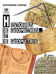 Histoires de géomètres... et de géométrie