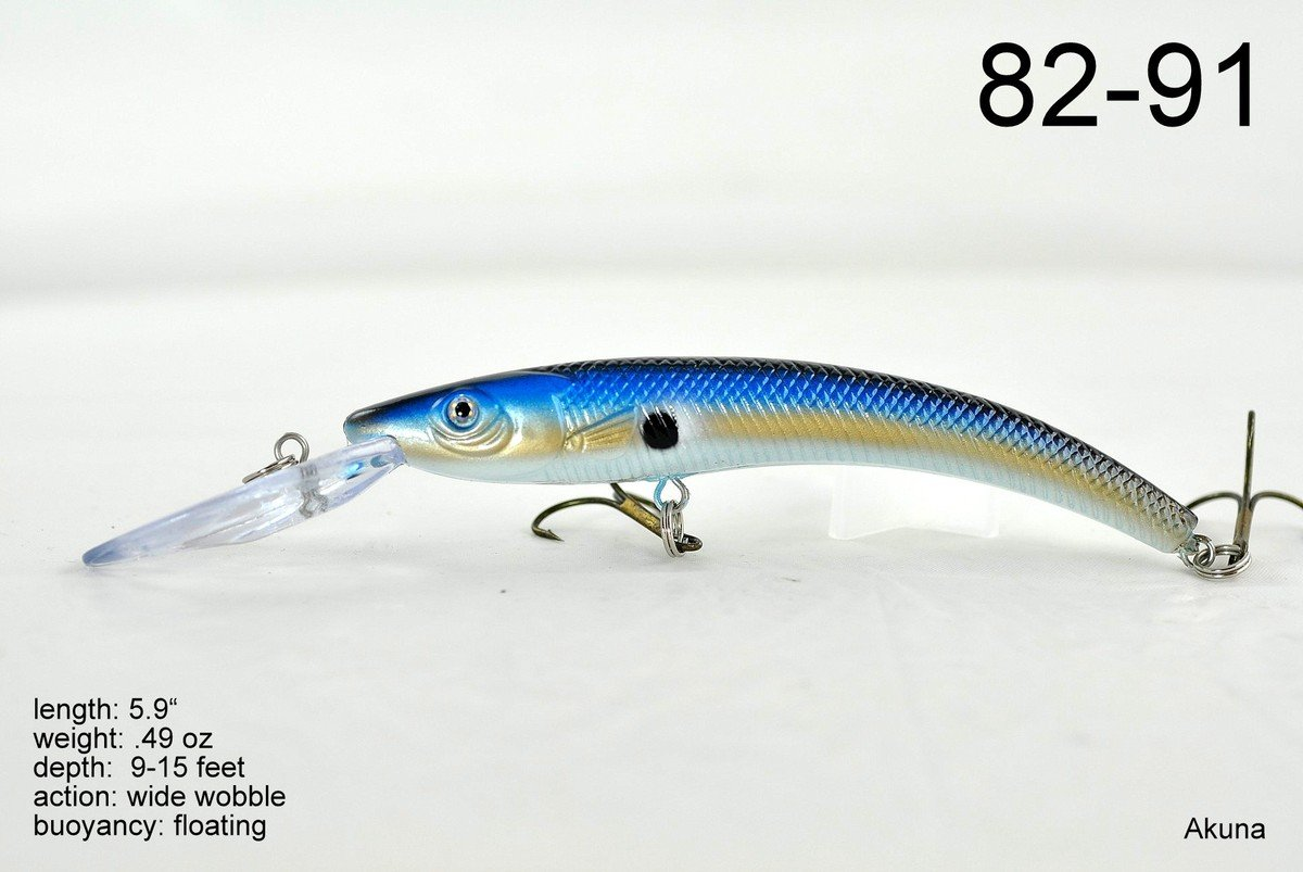 最低価格の アクナHypnotizerシリーズ5.9インチDiving Shad Lure B00DYFZLH0 Single|Threadfin Shad Shad Threadfin Threadfin Shad Single, あとひき小町のお店:84ffda47 --- svecha37.ru