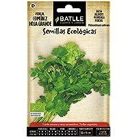 Semillas Ecológicas Aromáticas - Perejil Común 2 Hoja