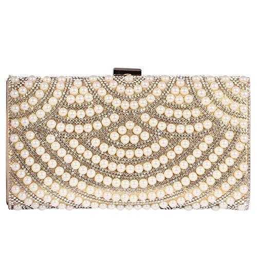 digabi-mixed-pearl-diamond-fan-pattern-women-metal-evening-clutch-bags-one-size-85-x-47-x-2-in-gold