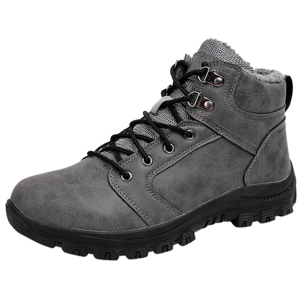 ZODOF calzado deportivo Moda zapatos deportivos hombre Al ...