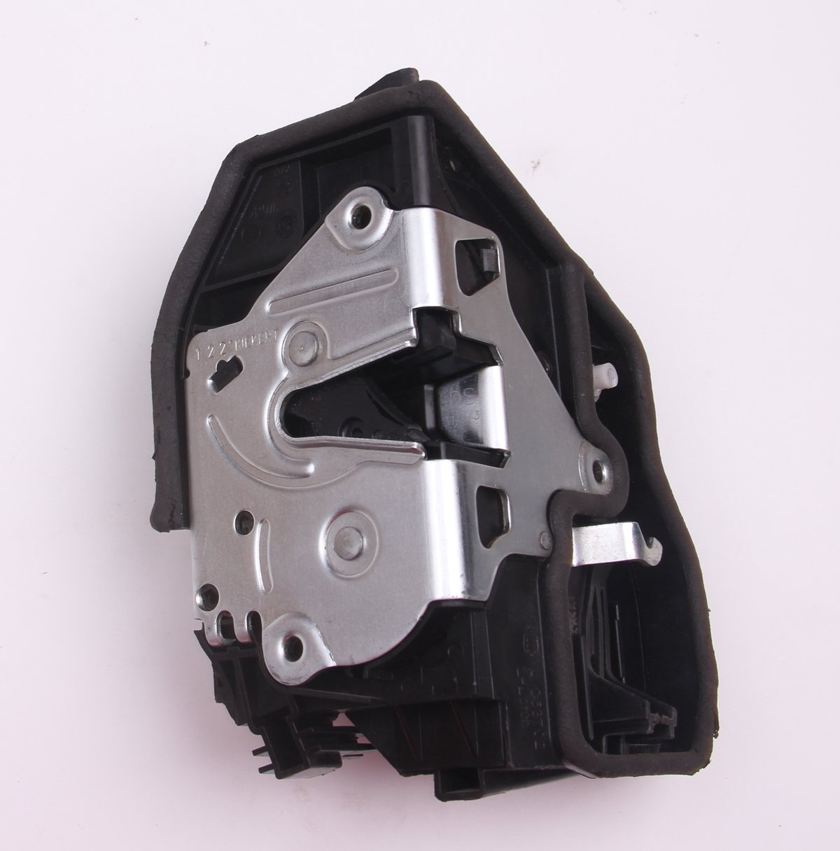 Front Left Driver Side Door Lock Actuator Motor Latch Assembly for BMW 51217202143 / 51217154619 / 51217036167 Goodbest