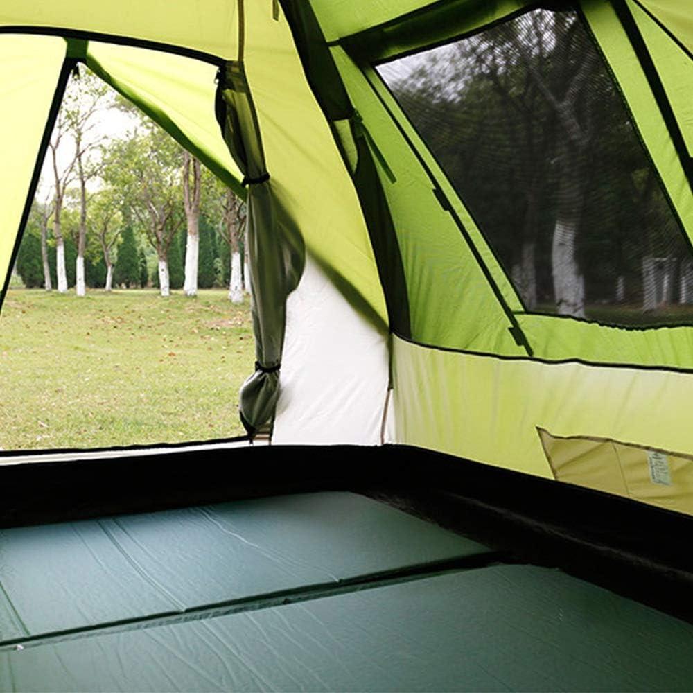 Carpa para Camping 4 Estaciones Camping Plegable Carpa 4 ...
