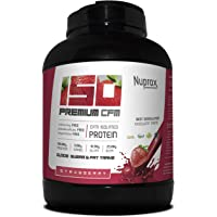 ISO PREMIUM (Fresa, 1 kg.)