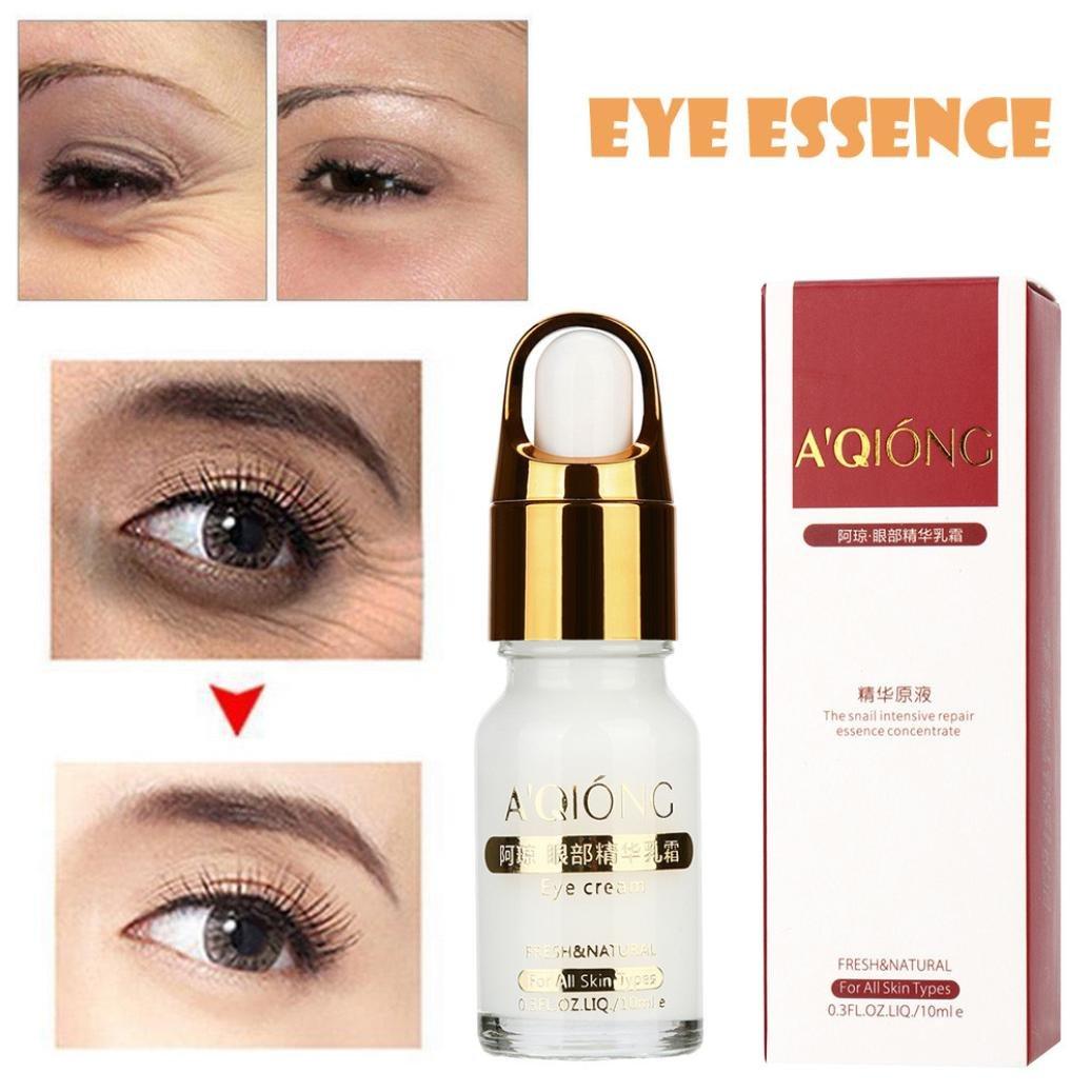 TAOtTAO Instantly Ageless Anti-Wrinkle Serum Essence Remove Eye Bag Dark Circles