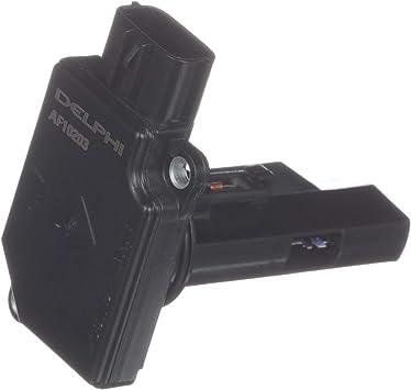 Premier Gear PG-MAF10210T F 00E 000 198 Professional Grade New Mass Air Flow Sensor with Housing