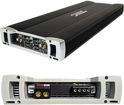 STEG K2.03 amplificatore a 2 canali da competizione spl da 875 x 2