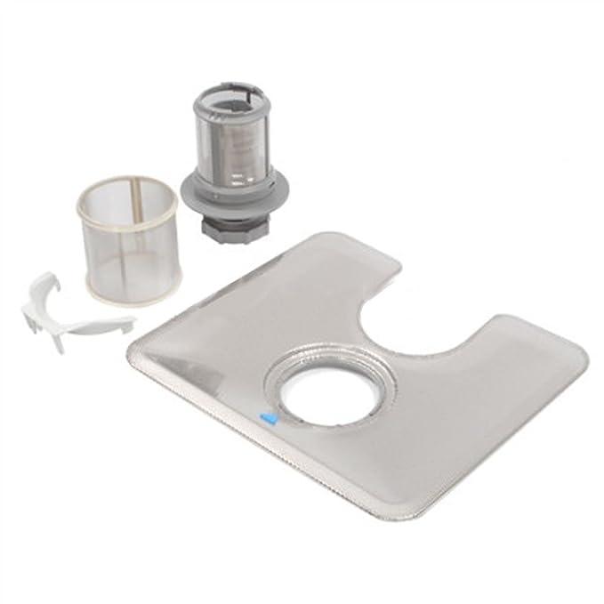 Spares2go completo filtro para Balay lavavajillas: Amazon.es ...
