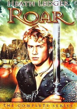 Amazon Com Roar The Complete Series Heath Ledger Movies Tv