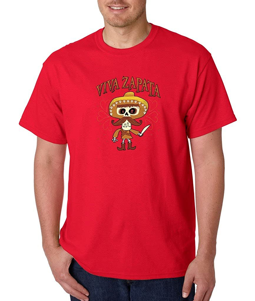 Viva Zapata T-Shirt Emiliano Zapata Shirts