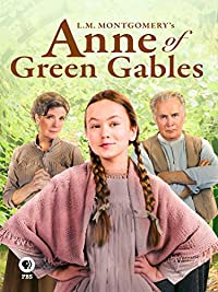 Amazon Com L M Montgomery S Anne Of Green Gables Ella