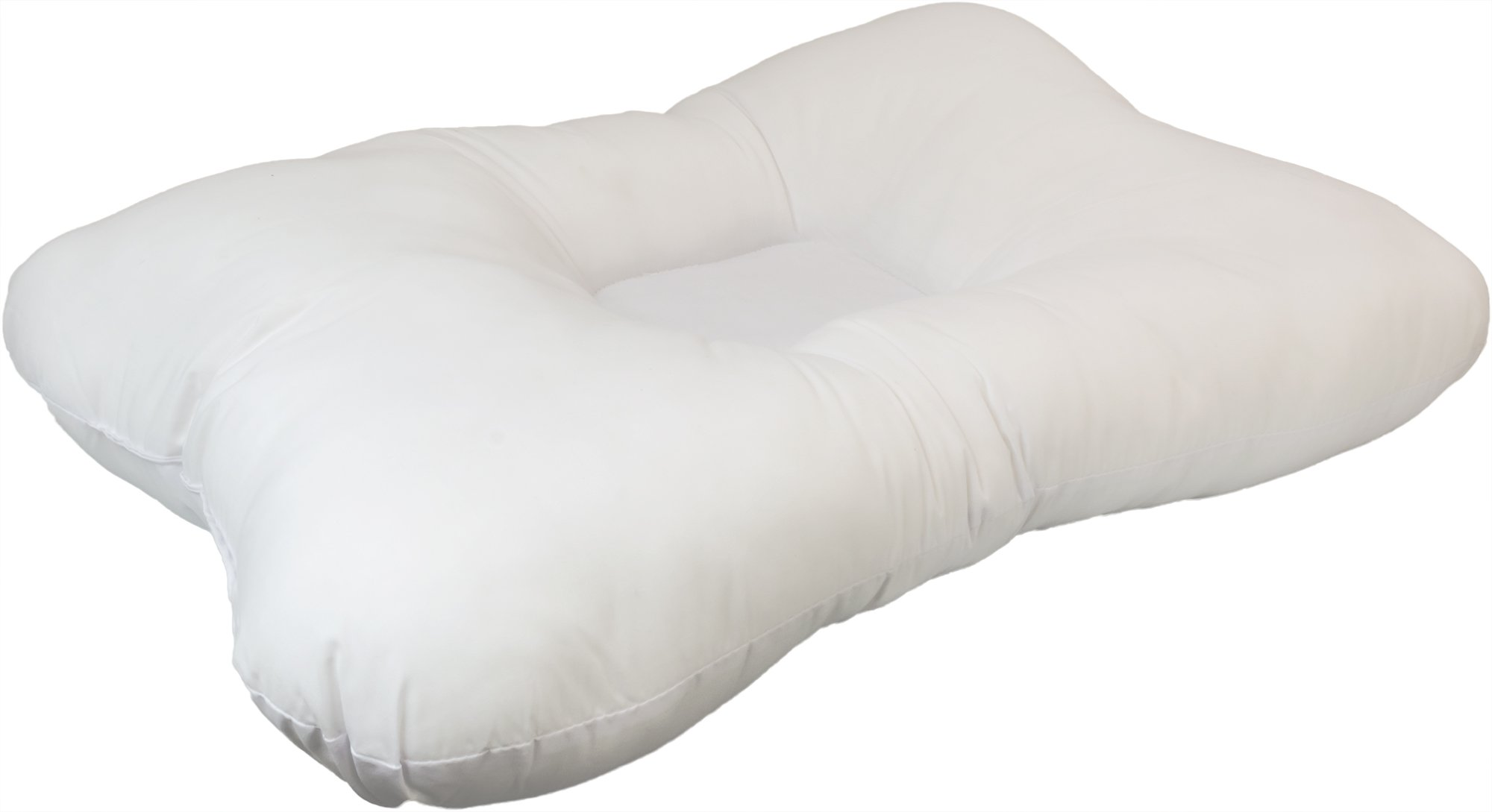 Amazon Com Mid Size D Core Cervical Orthopedic Pillow