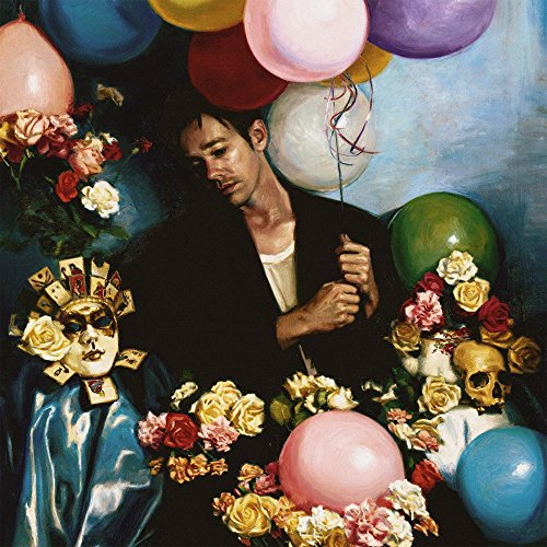 Nate Reuss - Grand Romantic (United Kingdom - Import)