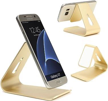 Urcover Soporte Móvil Smartphone/Tablet en Aluminio Edel Stand ...