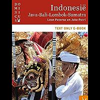 Indonesië (Dominicus landengids)