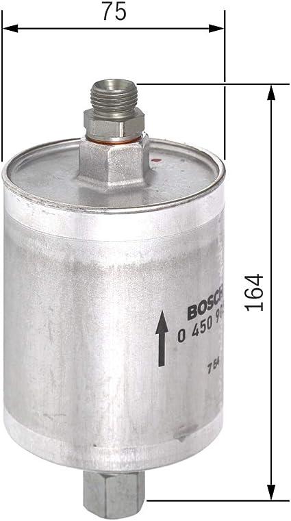 Bosch Automotive 0 450 905 907 Einspritzanlage Auto