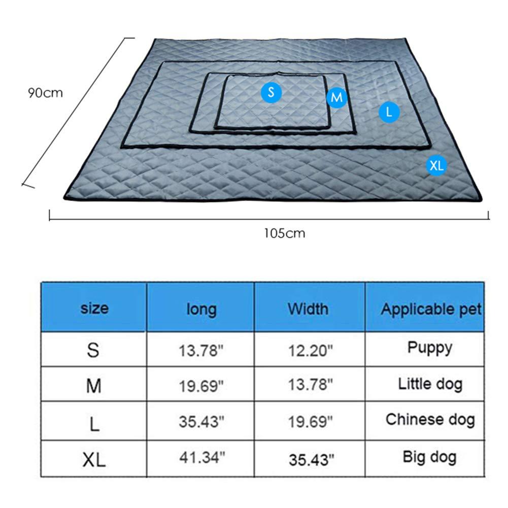 Amazon.com: Bromrefulgenc - Colchoneta de refrigeración para ...