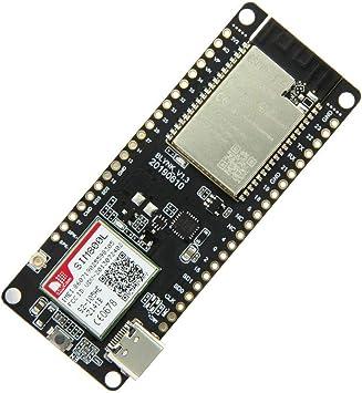 DollaTek T-Call V1.3 ESP32 Módulo inalámbrico Antena GPRS Tarjeta SIM Tarjeta SIM800L
