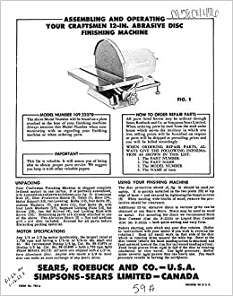 craftsman manual chainsaw