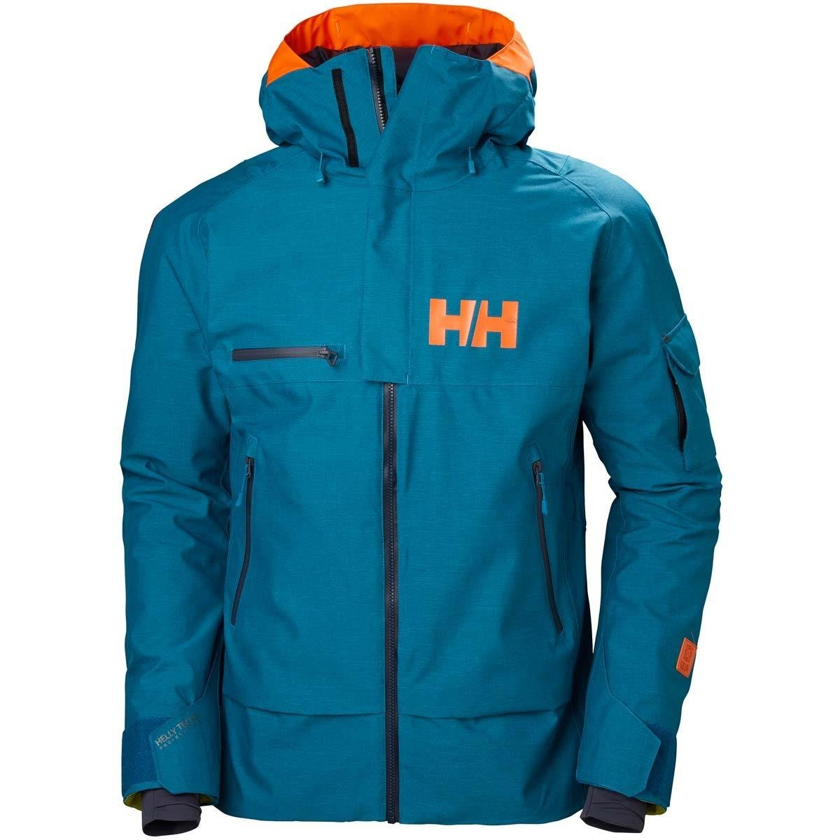 Helly Hansen Garibaldi Jacket Celestial M: Amazon.es ...