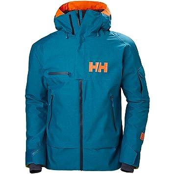 Helly Hansen Garibaldi Jacket Celestial M: Amazon.es: Deportes y aire libre