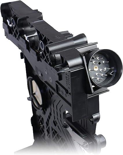 Febi Bilstein 32342 Elektriksatz Für Steuereinheit Automatikgetriebe 1 Stück Auto