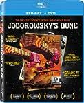 Jodorowsky's Dune [Blu-ray + DVD] (So...