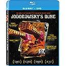 Jodorowsky's Dune (Blu-ray + DVD)