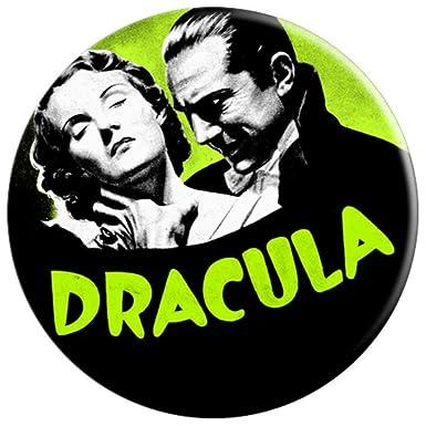 Amazon.com: Dracula Lugosi - Póster de película de Horror ...