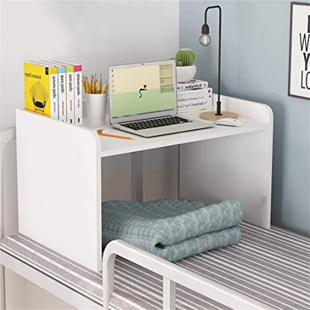 Folding shelf Mesa de Escritorio para Ordenador, Mesa Flotante ...
